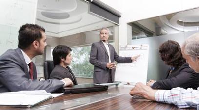 La formation continue est perçue comme stratégique pour le maintien dans l'emploi   COURRIER CADRES.COM   La veille de la formation   Scoop.it