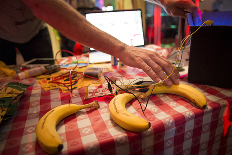 The Maker's Playlist: 10 TED Talks to feed your tinkering habit | MakerMovement | Scoop.it