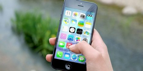 20 Ways to save time with your smart phone | Entrepreneur Productivity Toolkit | Scoop.it