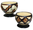 Monkey Apple Tea Light Candles | Ethical Gifts