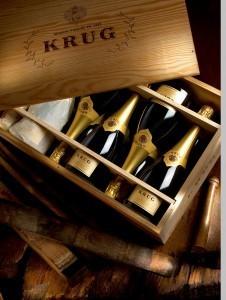 La maison Krug, essence du champagne | Offrir un cadeau express de qualité | Scoop.it