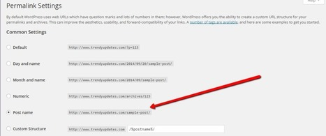 Seven Tips on how to Maximize SEO on The WordPress Website | Seo | Scoop.it