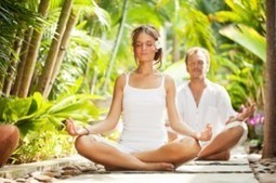 The Healing Power of Meditation   Well Being Journal   Meditation, Wellbeing and Power E   Scoop.it