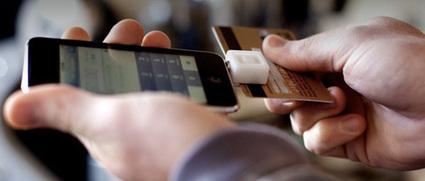 Le marché des moyens de paiement en pleine mutation | Nouveaux paradigmes | Scoop.it