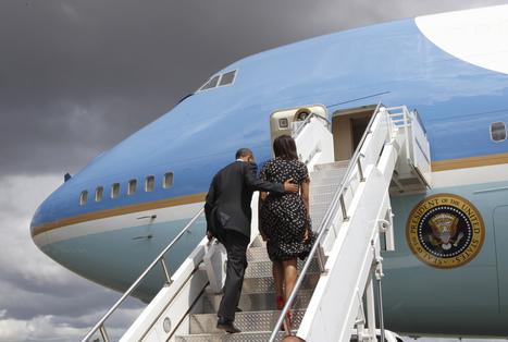 Bilan de la tournée africaine de Barack Obama | developpement Podor Sénégal | Scoop.it