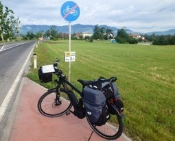European Electric Bike Tour: The Perks of Riding an E-Bike – Part 2   E-bike Assist : News and tips on e-Bikes products & maintenance   Scoop.it