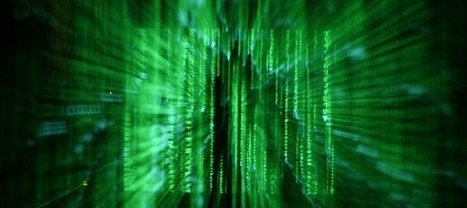 Jarvis Meets The Matrix: No More College Degrees? - SERIOUS WONDER   Futurewaves   Scoop.it