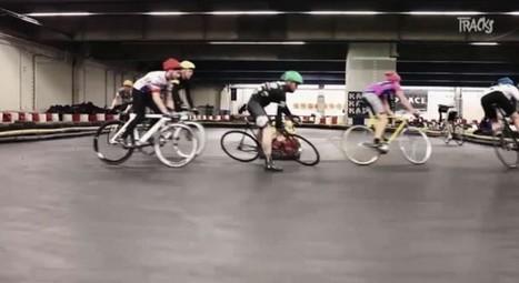 Rad Race, courses de vélo en mode extrême | Fixies & Single | Scoop.it