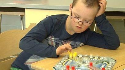 Erityislapsen motivaatio kasvaa tavallisessa koululuokassa - YLE | Motivaatio | Scoop.it