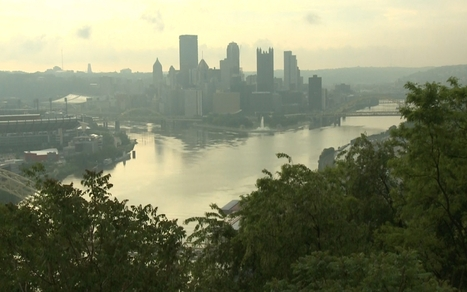Rebuilding the Steel City | Pittsburgh Pennsylvania | Scoop.it