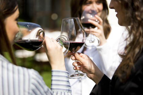 7 Things You Need To Know About Women And Alcohol | Smog & Beauty | Scoop.it