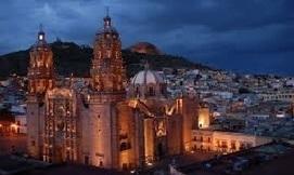 Las catedrales más impactantes de México | Mexico | Scoop.it