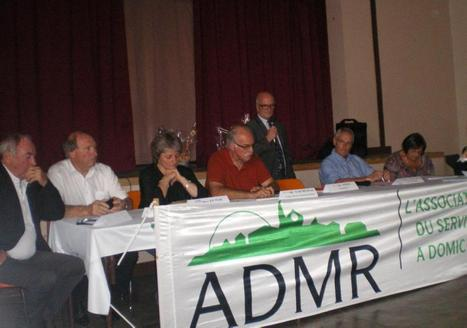 ADMR, référence du service à la personne | Vallée d'Aure - Pyrénées | Scoop.it