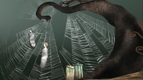 Arachnid by Cica Ghost - Second life | Second Life Destinations | Scoop.it