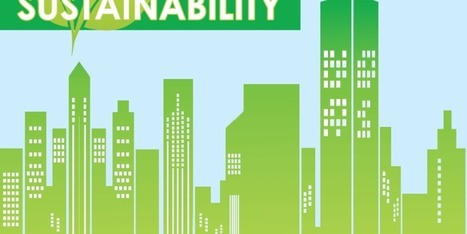 4 Smart Cities That Are Sustainable Too | Offset your carbon footprint | Scoop.it