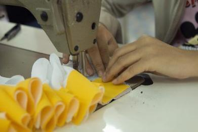 Les travailleurs du textile sont moins payés en Europe de l'Est qu'en ... | BTS MUC | Scoop.it