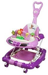 Buy Sunbaby Fast Drive Walker (Purple) | Discounts India | Scoop.it