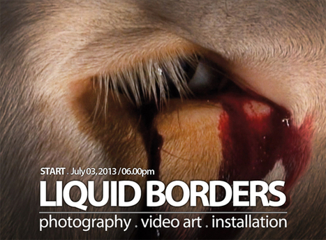 Liquid Borders | Bari 2013 | ArtExpo Official Site | Photography Open Salon || Exhibiting and Promoting Emerging Photographic Projects and Portfolios | Scoop.it