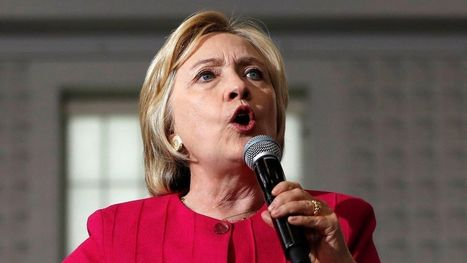 Clinton reportedly told FBI that Colin Powell urged her to use private email   Fox News   Xposing Government Corruption in all it's forms   Scoop.it