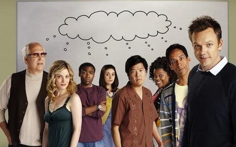 Community rempile pour une sixième saison   SMO SEO Media   Scoop.it