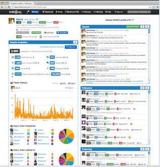 23 outils Twitter indispensables que vous ne connaissez pas | Outils TICE | Scoop.it