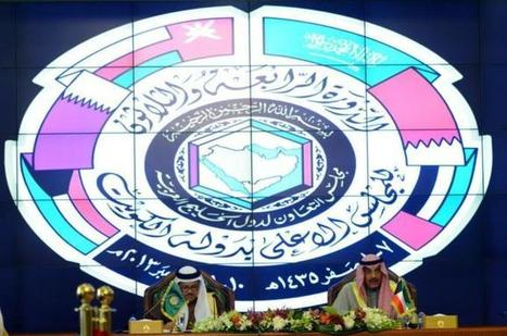 GCC: The Arab Spring spoilers - Aljazeera.com | Microbiome, The Gut, | Scoop.it