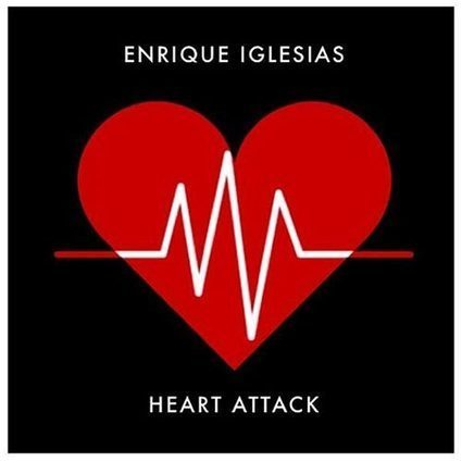 Download Enrique Iglesias - Heart Attack Mp3 Song - 2013 | musiclinda | Scoop.it
