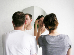 Nous rions de nous voir si beaux dans ce miroir | Bien fait pour moi : nouveautes shopping et bons plans au masculin | Scoop.it