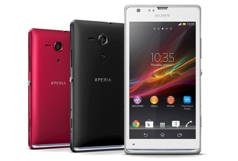 Midrange Marvel: a Review of the Sony Xperia SP Smartphone | publish | Scoop.it