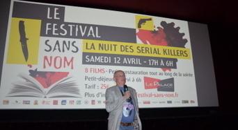 Dans la nuit des tueurs | Cinéma Le Palace Mulhouse | Scoop.it