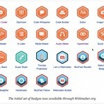 Mozilla Rewards Digital Literacy With New Webmaker Badges - WebProNews | APS Instructional Technology ~ Literacy Content | Scoop.it