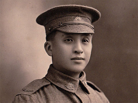 Sharing World War One Histories | Culture Victoria News | Centenary of World War 1 | Scoop.it