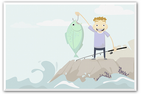 A 14-step guide to pitching 'big fish' reporters | Articles | Home | Communication & RP | Scoop.it