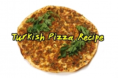 Lahcamun - Traditional Turkish Pizza | Best Easy Recipes | Scoop.it
