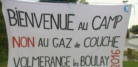 Volmerange-lès-Boulay (57) : les défenseurs de l'environnement informent | schiste, huile, gaz et fracturation | Scoop.it