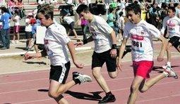 La mayor fiesta del deporte escolar   Universidad de Murcia, promotora del deporte   Scoop.it