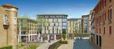 Nouveau programme immobilier neuf MONNAIE GOUVERNEURS à Bayonne - 64100 | L'immobilier neuf sur Bayonne | Scoop.it