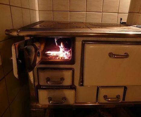 7 Essential Tips to Prevent Kitchen Fire | fire safety | Scoop.it