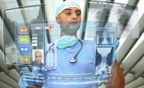 Les médecins de demain ont besoin du Big Data | Buzz e-sante | Scoop.it