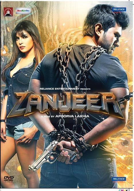 Buy Zanjeer 2013 Bollywood Movie | Moviesmusicmasti | Scoop.it