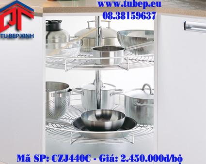 - Phụ kiện tủ bếp - Kệ CZJ440C - Phu kien tu bep - Ke CZJ440C   Tủ bếp 2014 mang phong cách hiện đại.   Scoop.it