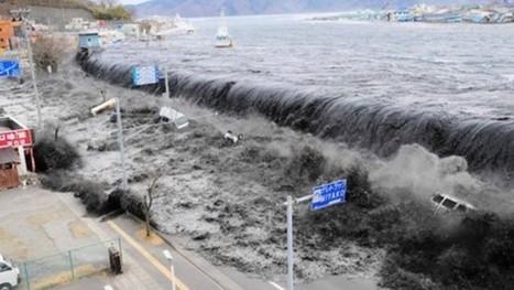 Scientists explain scale of Japanese tsunami - Research - University of Cambridge | Tsunamis | Scoop.it