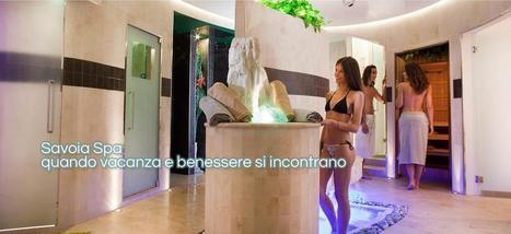Hotel San Giorgio e Savoia Bellaria: il posto ideale per weekend di benessere | Viaggi | Scoop.it