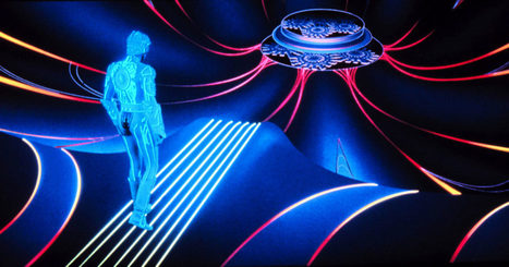 Darpa Goes Full Tron With Its Grand Battle of the Hack Bots | COMPUTATIONAL THINKING and CYBERLEARNING | Scoop.it