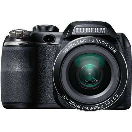 Fujifilm S4500 Compact Digital Camera review and best price | Digital Camera Best Prices | Technology Today | Scoop.it