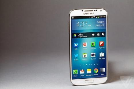 Harga Smartphone Samsung 2014 | Harga Smartphone Terbaru | Scoop.it