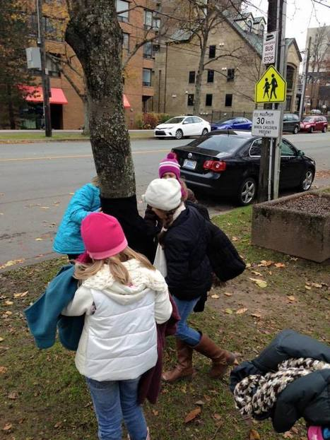 Kids Are Tying Coats to Street Poles for Homeless People to Wear and Stay Warm This Winter | ApocalypseSurvival | Scoop.it