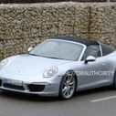 2015 Porsche 991 Targa Spotted Without Camouflage | The World of Porsche 911 | Scoop.it