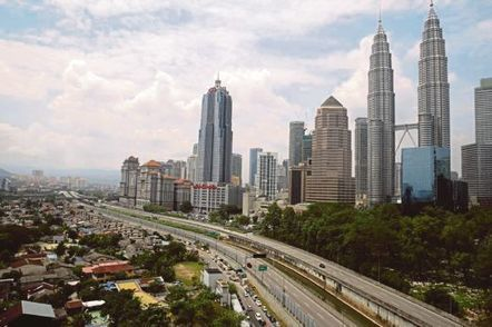 Malaysia ranks No 2 in Asia and No 5 globally for infrastructure investment | Esportare in Malaysia, Indonesia & Singapore | Scoop.it