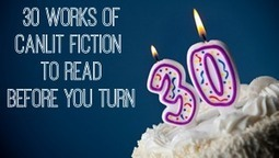 30 works of Canadian fiction to read before you're 30 | LibraryLinks LiensBiblio | Scoop.it